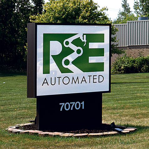 R&E Automated